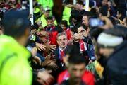 برانکو به تیم ملی ایران بر می گردد؟