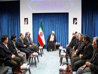 سرمایه آینده افغانستان وحدت و همدلی است