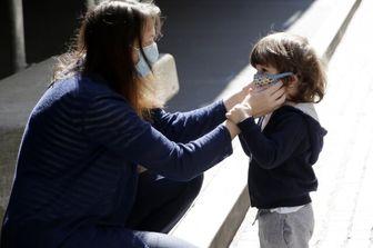 کاهش اضطراب کودکان در ایام کرونایی
