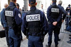 خنثی شدن یک عملیات تروریستی در فرانسه