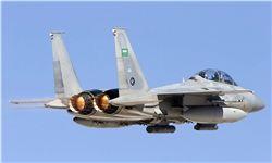 بمباران کنسولگری روسیه در عدن توسط جنگندههای عربستان
