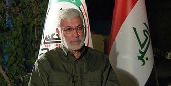 دستور تشکیل اداره نیروی هوایی الحشد الشعبی عراق صادر شد