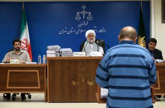 دفاعیات متهم ردیف سوم پرونده نفتی ادامه دارد