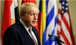 جانسون: داعش تهدیدی مستقیم برای بریتانیا و فرانسه است