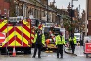 احتمال تلفات جانی بر اثر انفجار در لندن