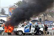 آمار قربانیان سه انفجار پیاپی در عراق
