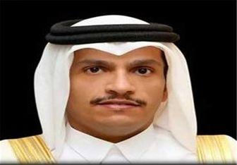 ایران مواد غذایی مورد نیاز قطر را تامین می کند