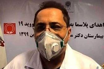 پاسخ دکتر هاشمیان به صحبتهای جنجالی محمد حسین میثاقی+ عکس
