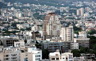 نرخ رهن و اجاره آپارتمان های ۵۰ متری در تهران