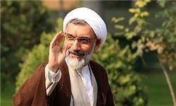 وزیر دادگستری عازم بوشهر شد