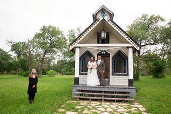 کرونا و نابودی صنعت مراسم ازدواج در آمریکا