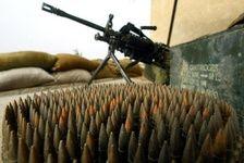 انهدام یک باند قاچاق اسلحه در کرمان