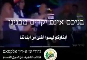 نفوذ حماس به ۲شبکه مهم اسرائیل + عکس