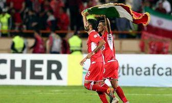 زمان بازی رفت پرسپولیس در فینال لیگ قهرمانان مشخص شد!