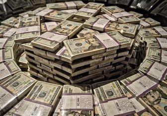 نرخ ارز بازار بین بانکی در 22 فروردین