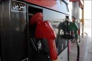 روزانه چقدر بنزین وارد میشود؟