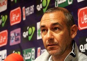۳ بازیکن سپاهان در سطح لیگ پرتغال هستند