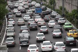 بهره برداری از ۱۶ پروژه ترافیکی در شمال شرق تهران