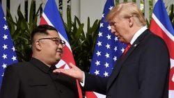 شکست دیپلماسی ترامپ در برابر کیم جونگ اون؟