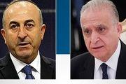 محکومیت حمله مسلحانه به دیپلماتهای ترکیه توسط عراق
