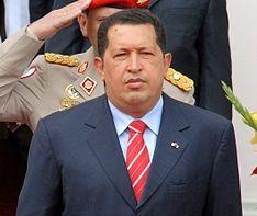 چه کسی جانشین چاوز می شود؟