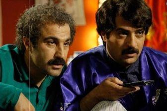 """سلفی متفاوت استقلالیها با بازیگران محبوب """"پایتخت"""" / عکس"""
