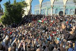 راه حل فلسطینیان برای برچیدن اسرائیل