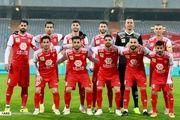 برنامه پرسپولیس برای بازی با نفت مسجد سلیمان در هفته سوم لیگ بیستم
