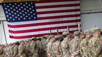 حضور نظامی آمریکا در عراق و سوریه ادامه مییابد