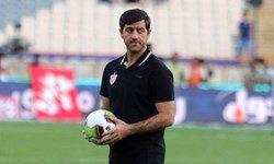 باقری: برانکو با آمدن به تیم ملی ریسک بزرگی میکند