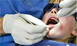 عامل شکل گیری نامناسب دندان کودکان