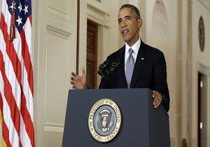 اوباما: آمریکا در برابر تروریسم تسلیم نمیشود