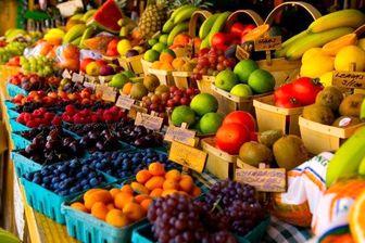 میوههای ممنوعه، مهمان ناخوانده واردات رسمی!