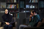 بازگشت بازیگر مشهور به سینمای ایران/عکس