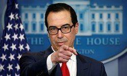 آمریکا: چین و روسیه ملزم به تبعیت از تحریمهای نفتی ایران هستند