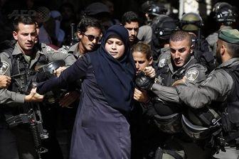 صهیونیستها به «طولکرم» در کرانه باختری حمله کردند