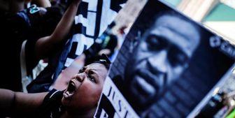 تیراندازی به سمت معترضان نژادپرستی و زخمی شدن 7 نفر در نیویورک