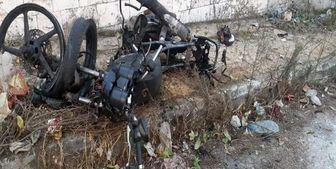 سه کشته بر اثر انفجار در شمال سوریه