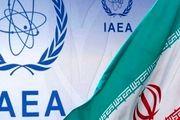 ادعای مدیر کل آژانس بینالمللی انرژی اتمی