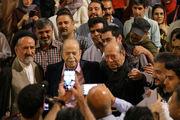 خوانندگی علی نصیریان که تحسین مرحوم کشاورز را برانگیخت