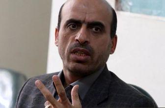آصفری: ایران با فشارِ شورای حکام، پای میز مذاکره نمیرود