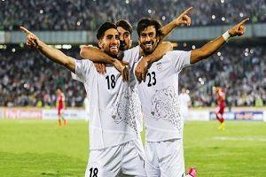 ایران هفدهمین تیم قدرتمند جام جهانی روسیه