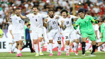 شانس سه استقلالی برای حضور در تیم ملی