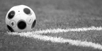 تست کرونای دو بازیکن فوتبال مثبت اعلام شد