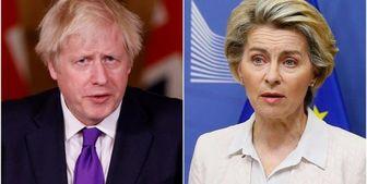 بالا گرفتن اختلافات برگزیتی لندن و بروکسل
