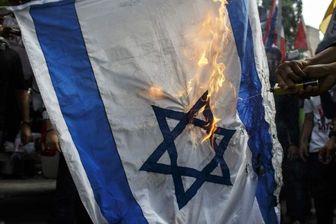 حمله اسرائیلی ها به برج مراقبت در غزه