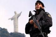 ۲۳ کشته در تبادل آتش در پایتخت برزیل