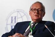 ریابکوف: «اینستکس» باید امکان فروش نفت ایران را هم فراهم کند