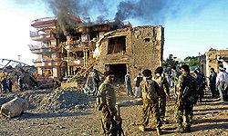 """انفجار در """" قندهار """" افغانستان ۴ کشته داشت"""