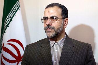 واکنش وزارت کشور به لغو سخنرانی آذر منصوری در یاسوج